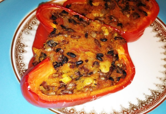 Stuffed-Pepper